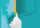 Petit Phoenix Logo